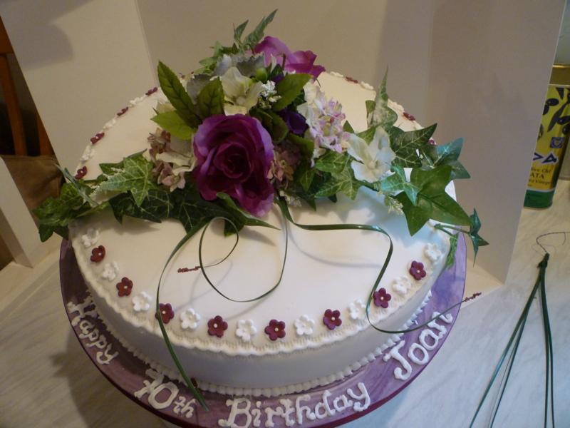 70th-birthday-cake