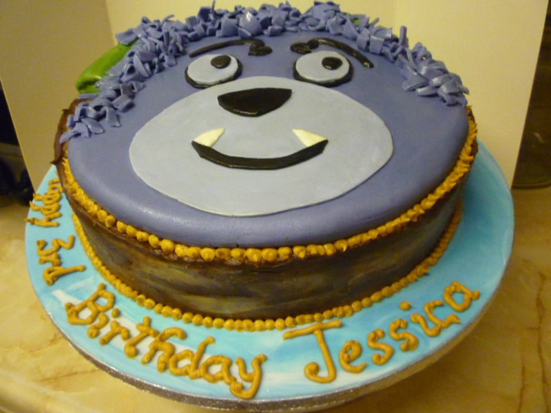 humf-cake