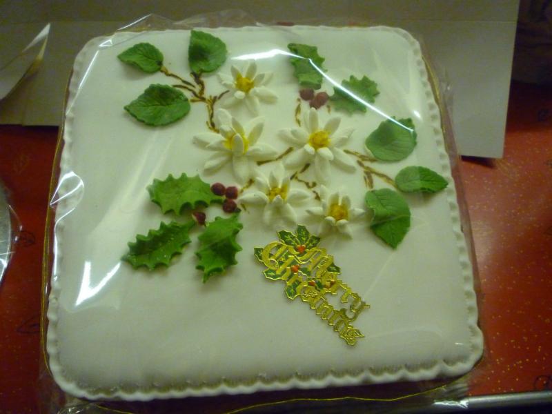 xmas-cake